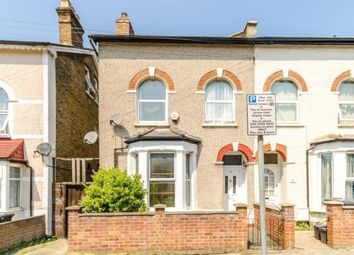 Thumbnail 4 bed end terrace house for sale in Grange Park Road, Thornton Heath