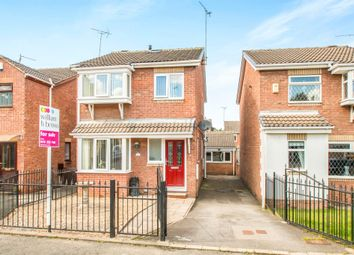 Thumbnail 3 bed detached house for sale in Clayton Close, Hunslet, Leeds