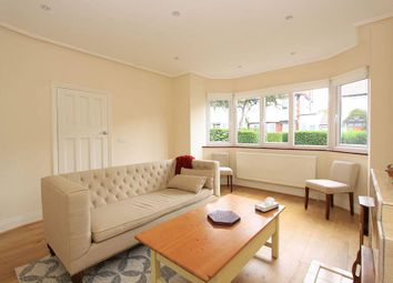 Thumbnail 3 bed property to rent in Station Approach, Highfield Avenue, London