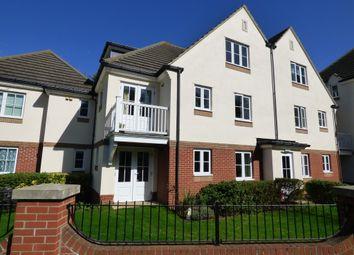 Thumbnail 1 bedroom flat to rent in Gerard Lodge, Upper Bognor Road, Bognor Regis