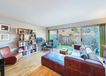 Thumbnail 3 bed terraced house for sale in Quantock Mews, London