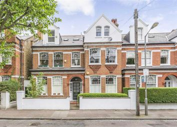 Thumbnail 1 bed flat for sale in Crockerton Road, London