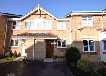 Thumbnail 2 bedroom town house for sale in Kirkcaldy Fold, Normanton