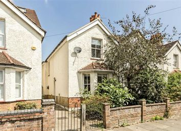 Thumbnail 2 bed property for sale in Chilton Road, Kew, Richmond