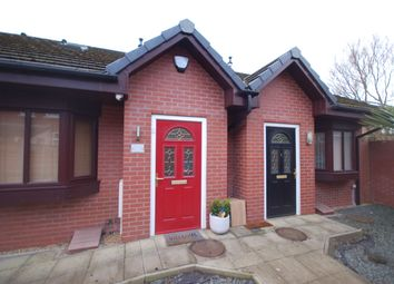 2 bed semi-detached bungalow to rent in Briercliffe Mews, Blackpool FY3
