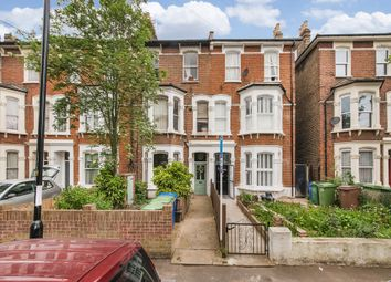 Thumbnail 2 bed flat to rent in York Grove, London