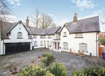 Thumbnail 3 bed flat for sale in Woolton Vale Cottages, Vale Road