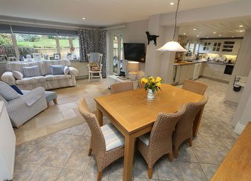 Thumbnail 5 bed cottage for sale in Church Road, Leonard Stanley, Gloucestershire