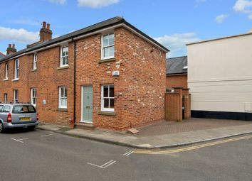 Thumbnail 2 bed end terrace house to rent in St. Edmunds Road, Canterbury