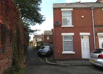 Thumbnail 1 bed semi-detached house for sale in Charles Street, Chesterfield