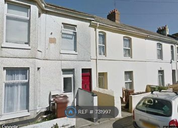 Thumbnail Room to rent in Bedford Street, Plymouth