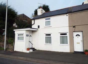 Thumbnail 1 bed end terrace house for sale in Sea View Cottages, Deganwy, Conwy