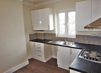 Thumbnail 1 bed maisonette to rent in Sladedale Road, London