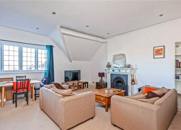 Thumbnail 1 bed flat for sale in Drewstead Road, Streatham