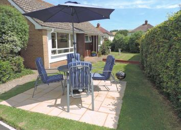 Thumbnail 2 bed detached bungalow for sale in Church Close, Carhampton, Minehead