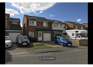 Thumbnail 3 bed detached house to rent in Windermere Court, Darlington