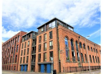 Thumbnail 1 bed maisonette for sale in 11 Hulme Hall Road, Manchester