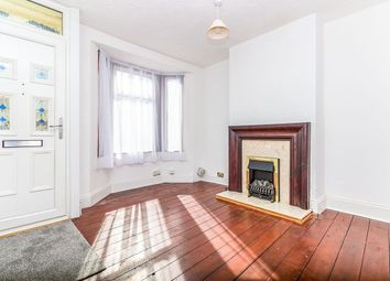 Thumbnail 2 bed terraced house to rent in Castle Road, Chatham