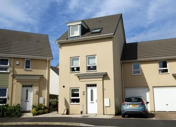 Thumbnail 3 bed semi-detached house for sale in Unity Park, Plymouth, Devon
