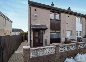 Thumbnail 2 bed terraced house for sale in Dalshannon Road, Cumbernauld, Glasgow