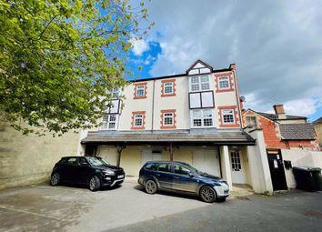 Perretts Court, Melksham SN12. 1 bed flat for sale