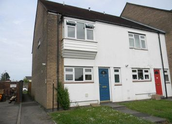 Thumbnail 3 bed end terrace house for sale in Wyntours Parade, Church Road, Lydney