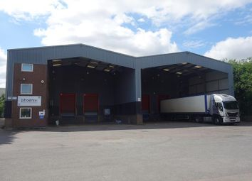 Thumbnail Warehouse to let in 10 Padstow Road, Coventry