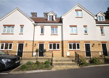3 bed terraced house for sale in Cromwell Close, Staines-Upon-Thames, Surrey TW18