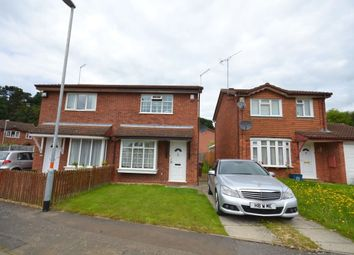 Thumbnail 2 bedroom semi-detached house to rent in Wysall Road, Abington, Northampton