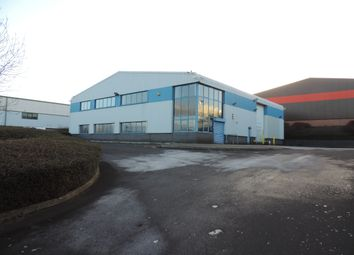 Thumbnail Warehouse to let in Bridgewater Close, Network 65 Business Park, Burnley