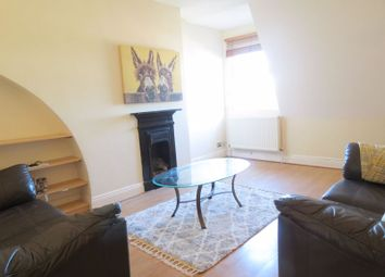 Thumbnail 2 bed flat for sale in Norwich Avenue West, Westbourne, Bournemouth