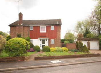 Thumbnail 3 bed property to rent in Lycrome Road, Chesham
