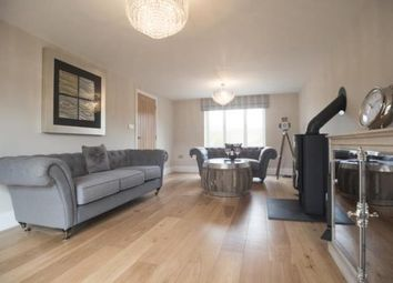Thumbnail 4 bed semi-detached house for sale in Nancledra, Penzance, Cornwall