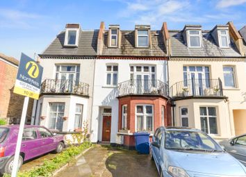 Thumbnail 1 bed flat to rent in Cherington Road, London