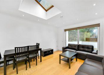Thumbnail 2 bed maisonette to rent in Grange Park, Ealing Common, Ealing, London