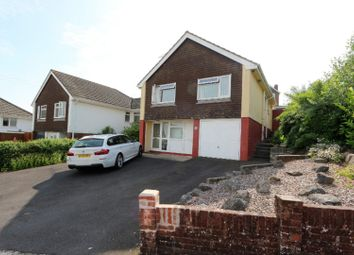 Thumbnail 3 bed link-detached house for sale in Grosvenor Close, Torquay