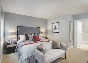 Thumbnail 2 bed triplex for sale in Kew Bridge Road, London