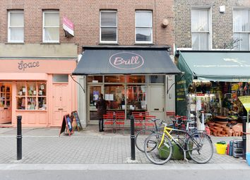Thumbnail Retail premises to let in Exmouth Market, Clerkenwell, London