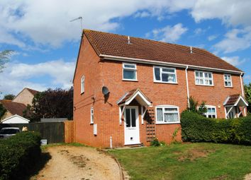 3 bed semi-detached house for sale in Philip Rudd Court, Pott Row, King's Lynn PE32