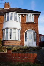 Thumbnail 3 bedroom semi-detached house to rent in Windmill Lane, York