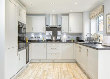 """Thumbnail 4 bed detached house for sale in """"Hexham"""" at Beauchamp Avenue, Midsomer Norton, Radstock"""