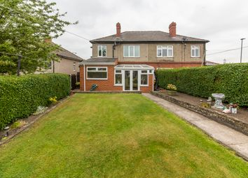 Thumbnail 3 bed semi-detached house for sale in Potter Hill, Greasbrough, Rotherham