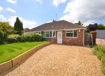 Thumbnail 2 bed semi-detached bungalow for sale in Shenley Road, Bletchley