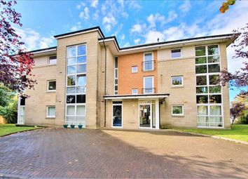 Thumbnail 2 bed flat for sale in Broompark Circus, Dennistoun, Glasgow