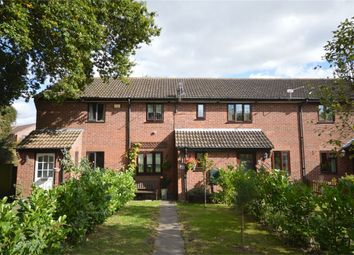 Thumbnail 2 bedroom terraced house for sale in St Marys Road, Poringland, Norwich