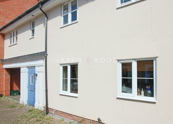 Thumbnail 2 bed property to rent in Hatcher Crescent, Colchester