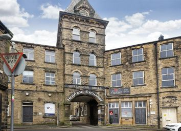 1 bed flat for sale in 62 Plover Road, Lindley, Huddersfield HD3
