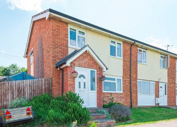 Thumbnail 3 bed end terrace house for sale in Home Farm, Highworth, Wiltshire