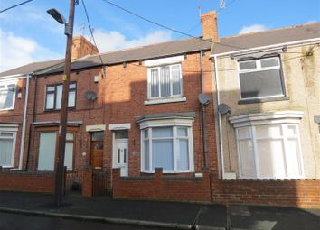 Thumbnail 2 bed terraced house to rent in School Street, Easington Colliery, County Durham