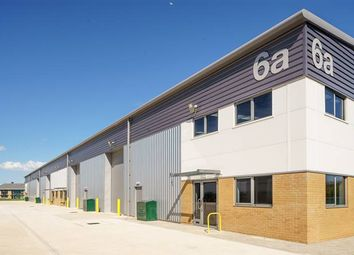 Thumbnail Industrial to let in Avonmouth